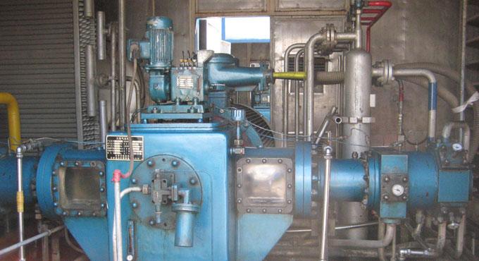 燃气储运-CND加气母站压缩机